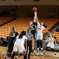 WBB vs Charleston Southern