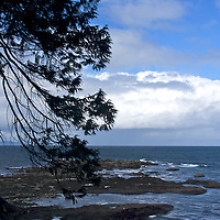 Salt Creek State Park, Port Angeles, WA<br /> edited 4/28/17<br /> 1st printed 9/01/17