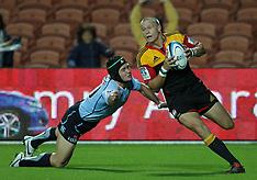 Hamilton-Rugby, Super Rugby 2012 - Chiefs v Waratahs