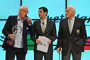 MILANO 9 FEBBRAIO 2013<br /> FIP HALL OF FAME<br /> NELLA FOTO SANDRO GAMBA<br /> FOTO CIAMILLO