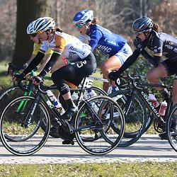 13-03-2016: Wielrennen: Acht van Dwingeloo: Dwingeloo <br />DWINGELOO (NED) wielrennen<br />Marianne Vos terug in koers