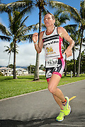 Ironman Cairns 2013 - Run leg Southbound