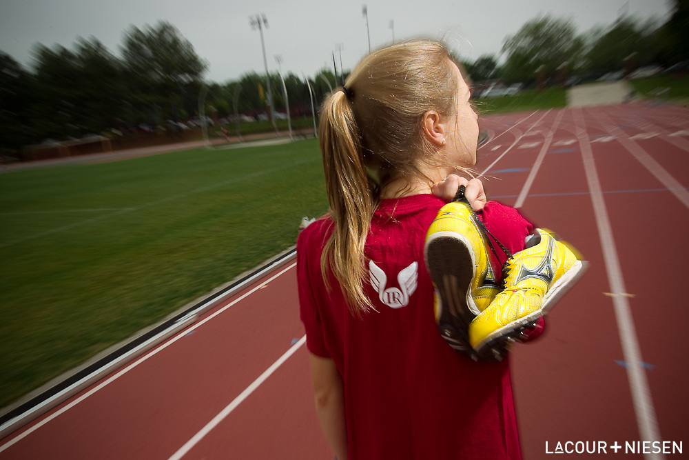 Viewbook photography for Lenoir-Rhyne University, Hickory, N.C.
