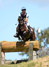 Taupo-Equestrian, NEC Spring Horse Trial, Cross Country