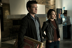 RELEASE DATE: February 23, 2018 TITLE: Game Night STUDIO: New Line Cinema DIRECTOR: John Francis Daley, Jonathan Goldstein PLOT: A group of friends who meet regularly for game nights find themselves entangled in a real-life mystery when the shady brother of one of them is seemingly kidnapped by dangerous gangsters. STARRING: Jason Bateman, Rachel McAdams, Kyle Chandler. (Credit Image: ? New Line Cinema/Entertainment Pictures/ZUMAPRESS.com)