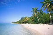Tetiaroa, French Polynesia<br />