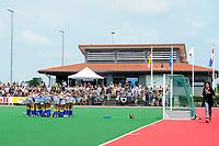 hockey, seizoen 2010-2011, 05-06-2011, leusden, finale shell landskampioenschappen C-jeugd, Pinoke MC1 - Ring Pass MC1 0-1