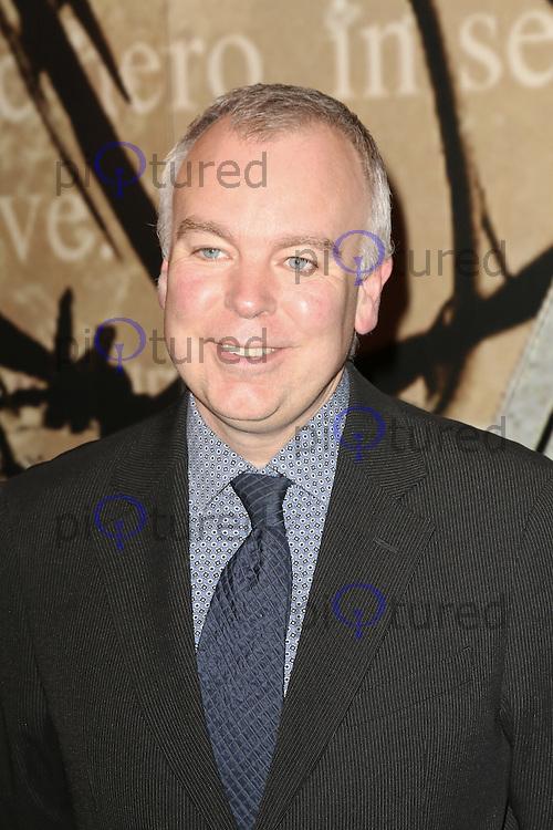 Steve Pemberton, Specsavers Crime Thriller Awards, Grosvenor House Hotel, London UK, 24 October 2014, Photo by Richard Goldschmidt