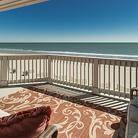 Oceanfront condo for rent, Lighthouse 11