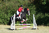 08 - 08th Sept - Show Jumping