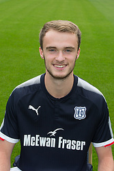 Dundee's Conor Quigley