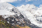 Himalayan Snowed Peaks (Nepal)