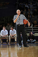 NCAA Basketball Officials