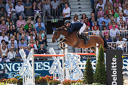 Fredricson Peder, SWE, H&M All In<br /> European Championship Jumping<br /> Rotterdam 2019<br /> © Dirk Caremans