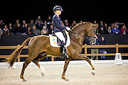 Kirsten Brouwer - Eye Catcher<br /> Indoor Brabant 2016<br /> © DigiShots