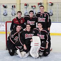 2012-2013 Ice Hockey