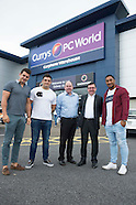 Curry pcWorld Carphone Warehouse