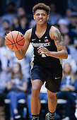 NCAA Basketball - Butler Bulldogs vs Providence Friars - Indianapolis, In
