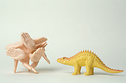 funny image of toys
