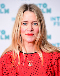 Edith Bowman attending the fifth annual Into Film Awards, held at the Odeon Luxe in Leicester Square, London.