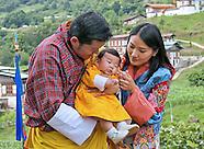 Prince Jigme Visits Wangchuck Dynasty Home