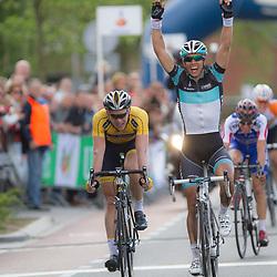 WIELRENNEN Rijssen: De Belg Dennis Coenen wint de 62e ronde van Overijssel