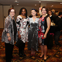 Muny Staff- Nancy Sherwin, Courtney Simms, James Prifti, Megan Larche Dominick