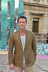 Luke Evans at The Royal Academy of Arts Summer Exhibition Preview Party 2019, Burlington House, Piccadilly, London England. 04 June 2019.