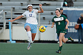 2014.10.25 CU Women's Soccer v. Dartmouth