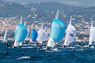 2015  ISAf SWC |470 men | day 2