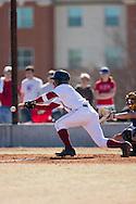 OC Baseball vs Peru College.February 9, 2008