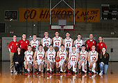 KHS Basketball Teams 2014