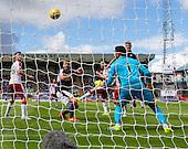 13-08-2016 Dundee v Rangers