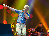 Jimmy Somerville At Rewind Scotland 2014