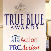 2015 FRC Action True Blue Award