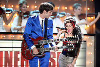 Mark Ronson & Amy Winehouse