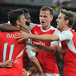 Arsenal v Sunderland | Premier League | 16 May 2017