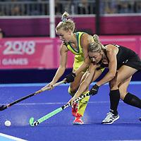 W16 AUS vs NZL