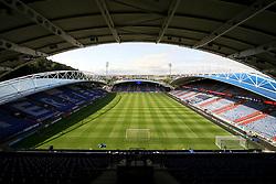 A general view of the John Smith's Stadium - Mandatory by-line: Matt McNulty/JMP - 20/08/2017 - FOOTBALL - John Smith's Stadium - Huddesfield, England - Huddersfield Town v Newcastle United - Premier League