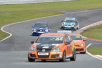 #65 Jason TINGLE VW Golf Mk5 during Maximumgroup.net VAG Trophy Race 1 as part of the Easter Family Fun Day - Oulton Park Fosters at Oulton Park, Little Budworth, Cheshire, United Kingdom. March 28 2016. World Copyright Peter Taylor/PSP. Copy of publication required for printed pictures.  Every used picture is fee-liable. http://archive.petertaylor-photographic.co.uk