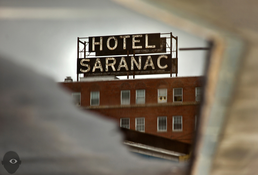 Day Zero about Saranac Lake on Saturday, September 6, 2014.  L.E. Baskow