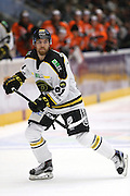 Daniel Bøen Rokseth of Stavanger Oilers during the GET-ligaen match between Stavanger Oilers and Frisk Asker at DNB Arena, Stavanger , Norway on 13 October 2016. Photo by Andrew Halseid-Budd.