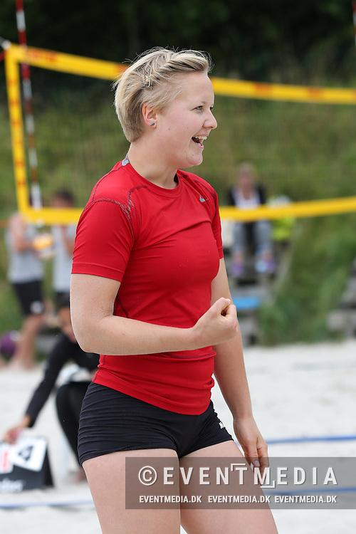 Beach volleyball - Aarhus Grand Slam 2015 in Beach Park Aarhus, August 2, 2015 in Aarhus, Denmark. (Photo credit: Allan Jensen/EVENTMEDIA)