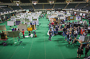 Student Expo April 14, 2016