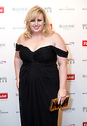 Australian Comedian Rebel Wilson.FilmAid Asia hosts their 4th Power of Film gala to raise funds for FilmAid Asia's programmes and honour humanitarian filmmaker Jessey Tsang as well as guest of honour, Rebel Wilson