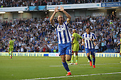 Brighton and Hove Albion v Rotherham United 160816