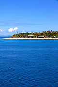 Bounty Island Resort,Mamanucas, Fiji, beach