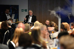 The Leg Club hold their annual Leg Club conference at the Sixways Stadium - Mandatory by-line: Dougie Allward/JMP - 21/09/2016 - Sixways Stadium - Worcester, England - Annual Leg Club Conference