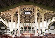 Cathedral of Christ the Living Saviour. The Anglican Cathedral, Colombo.