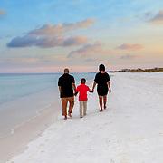 Glenn (Kim) Family Beach Photos
